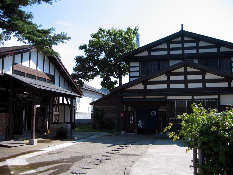 秋田清酒 刈穂