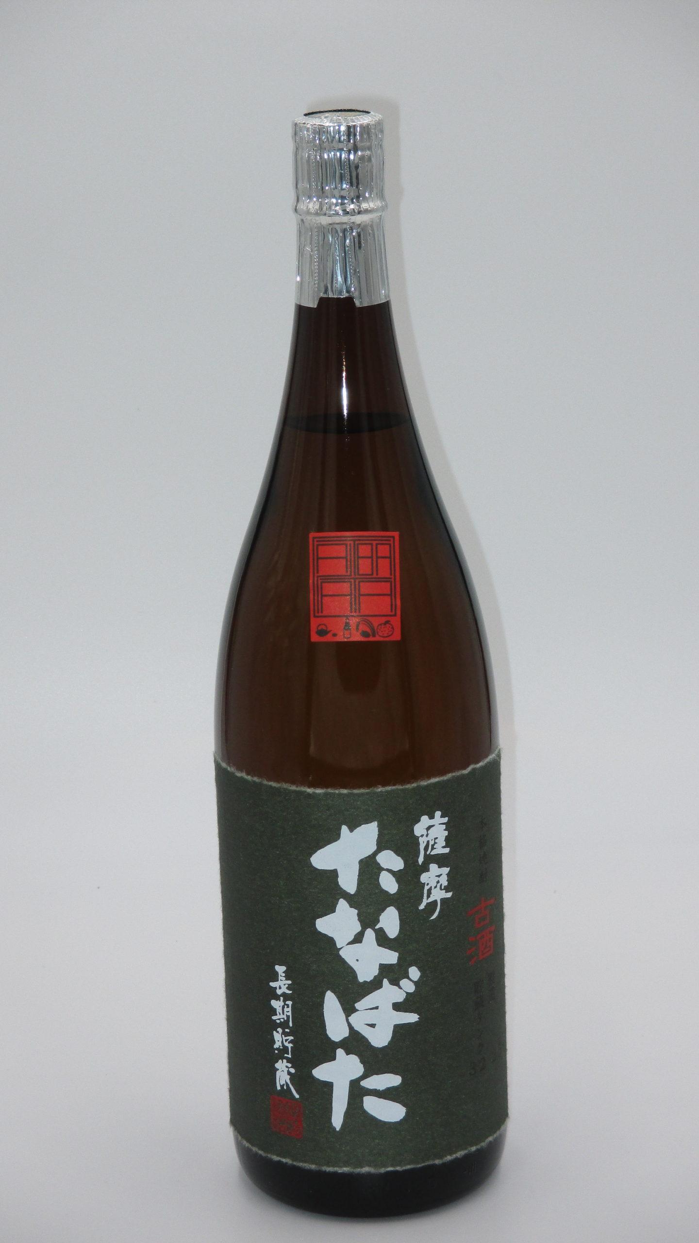 市来焼酎 古酒たなばた(1,800ml)