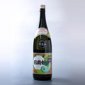 日南娘 黒麹仕込み(年一回限定品)(1,800ml)