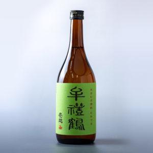 牟禮鶴 壱越(むれづる いちこつ)(720ml)