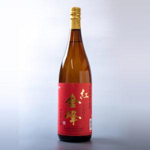 金峰 紅(1,800ml)