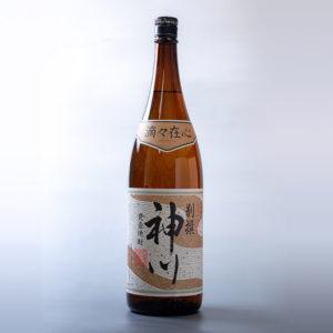 別撰 神川 (1,800ml)