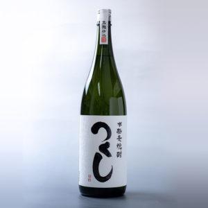 黒麹仕込 つくし(白)(1,800ml)