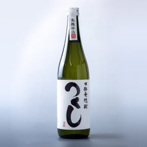 黒麹仕込 つくし(白)(720ml)