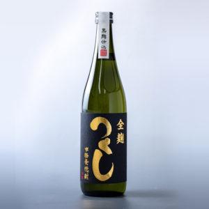 黒麹仕込 全麹 つくし(720ml)