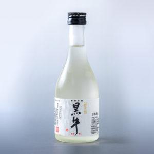 黒牛純米 (300ml)