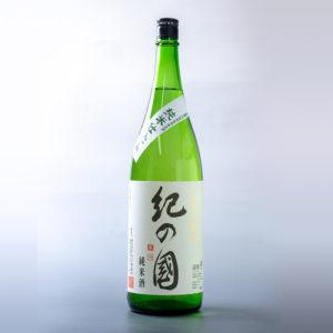 紀の国純米(1,800ml)