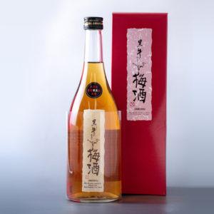 日本風梅酒(720ml)