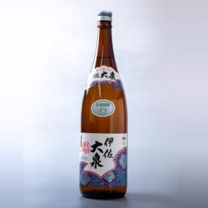 伊佐大泉(いさだいせん) (1800ml)