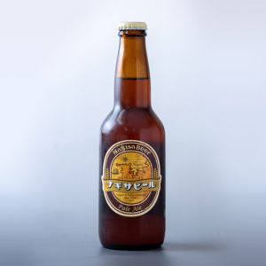 ナギサビール(ペールエール)(330ml)