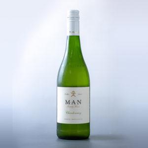 MAN 白( 750ml)マン・シャルドネ・セラーセレクト